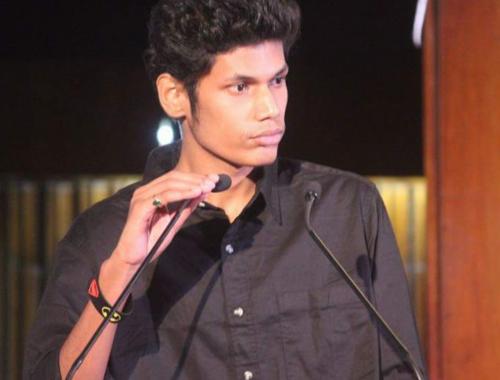 Debojit Das' Third 'I' – From IIT to I...