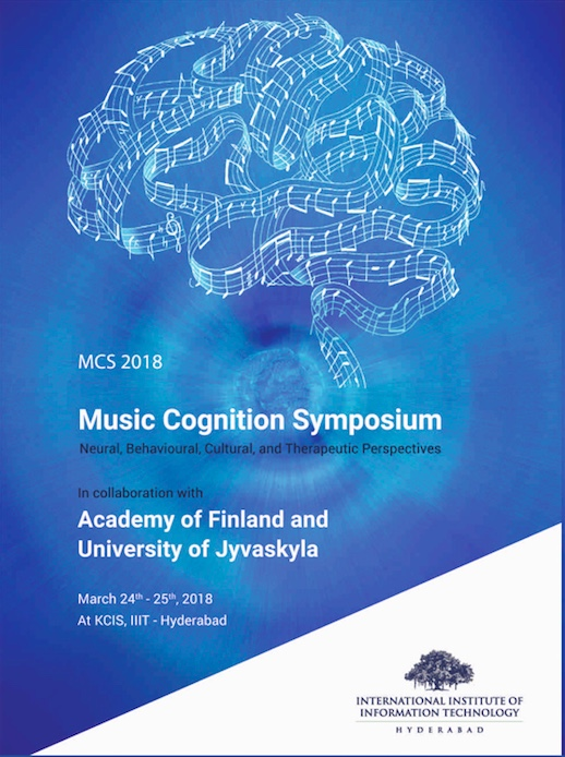 Understanding Music Cognition