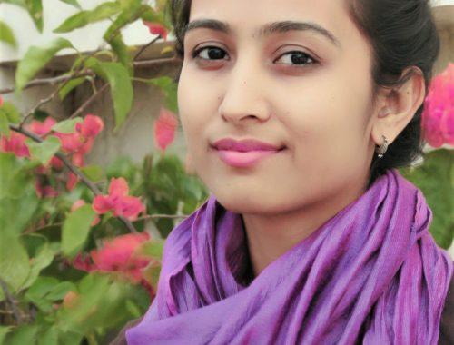Sneha Jain Bags prestigious internship at Berkeley...