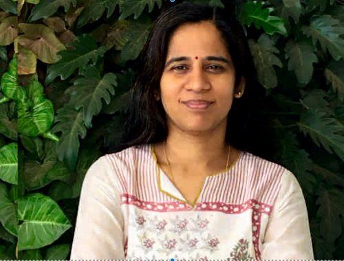 Priya Radhakrishnan – Back-to-School and How...