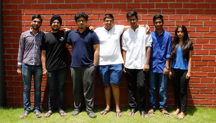 Team FalconX Ranks 24th at CANSAT