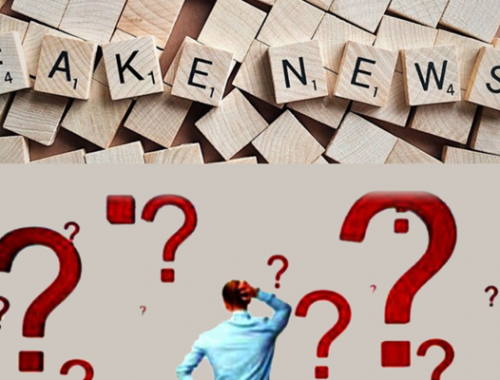 Detecting The Fakes In Online Misinformation