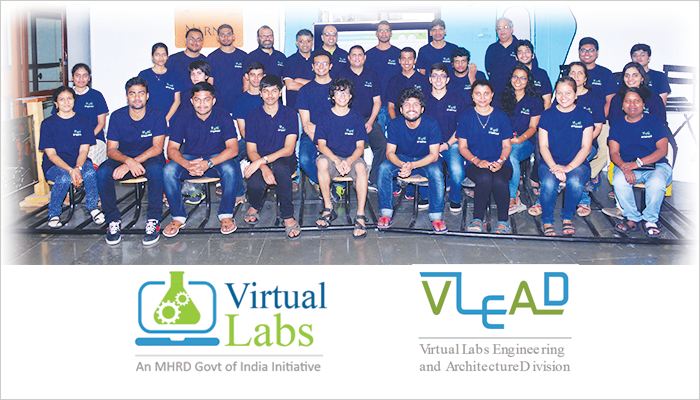 V-Labs – LEADing from behind: The march towa...