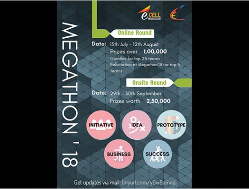Megathon 2018 – A Student Hackathon To Solve...