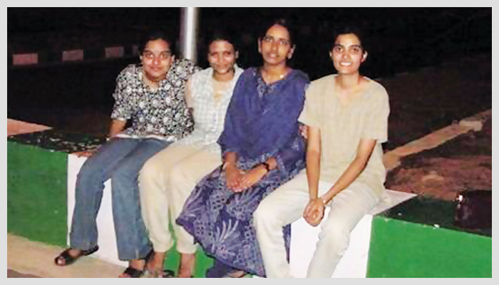 Four Women in IIIT-H History You Probably Didn't...