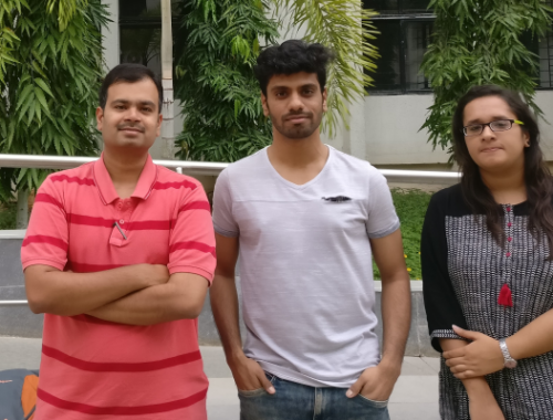 IIIT-H Research Students Win Google 'Build For I...