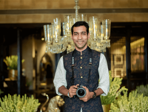 What Makes IIIT-H Alumnus Anand Rathi Click?