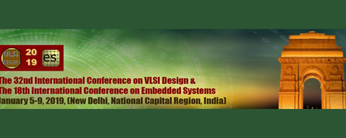 International Conference on VLSI Design and 18th International