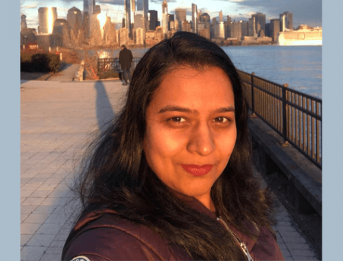 Alumnus Deepthi Singh Sharma on What It Techs To B...