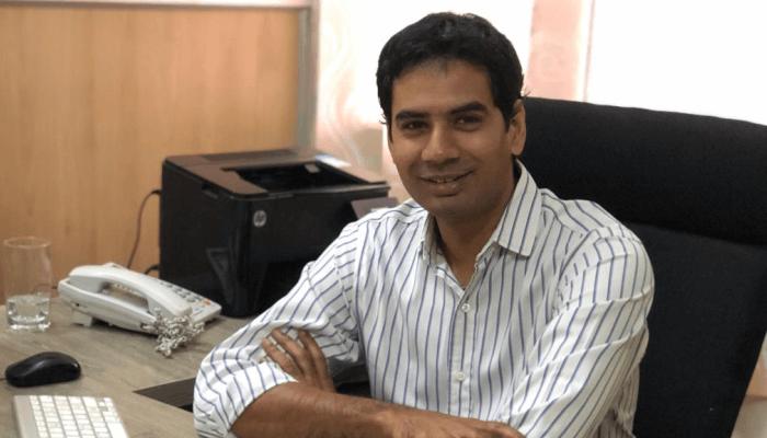 Faculty Focus: Prof. Raghu Reddy