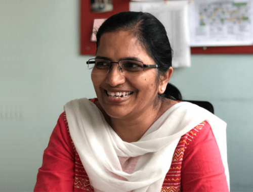 Prof Radhika Mamidi – Of Documenting The Dai...