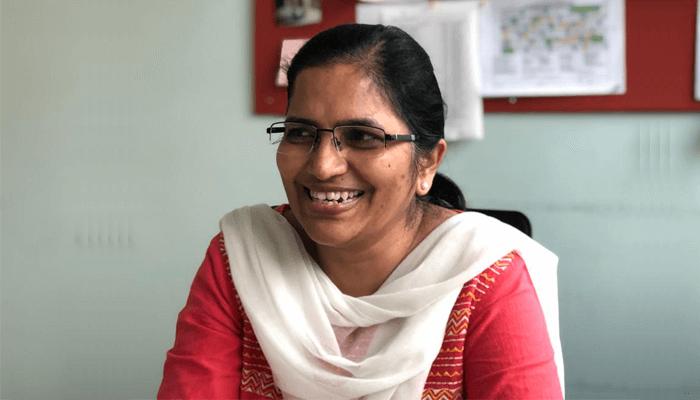 Prof Radhika Mamidi – Of Documenting The Dai...