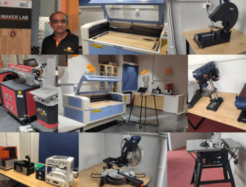 Maker's Lab: The Whole 9 Yards of Product Develo...