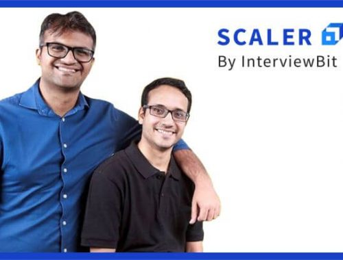 IIITH Alumni Startups InterviewBit and Scaler Acad...
