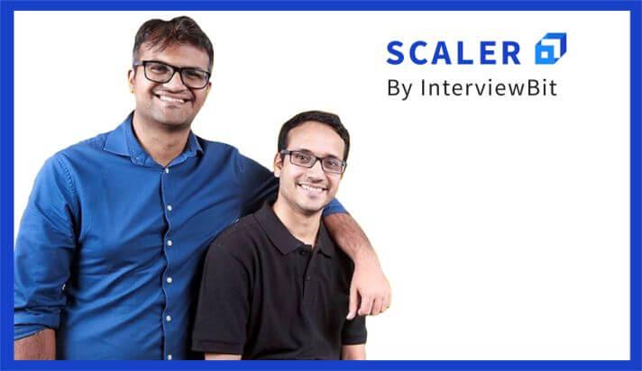 IIITH Alumni Startups InterviewBit and Scaler Acad...