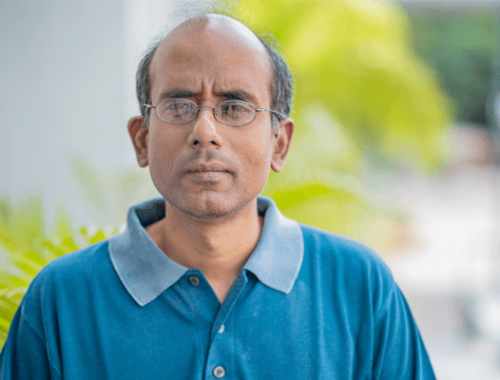 Prof. Madhava Krishna: The Man Behind The Intellig...