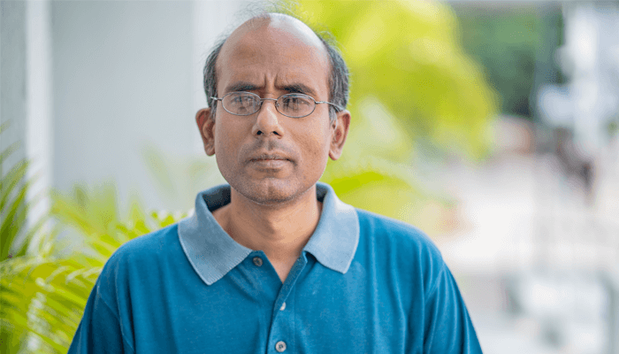 Prof. Madhava Krishna: The Man Behind The Intellig...