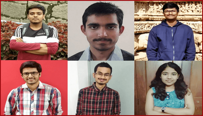 IIITH Team Wins Prize At Smart India Hackathon 202...