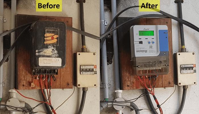 IIITH Implements LoRaWAN-based Energy Meters On Ca...