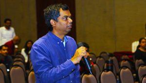 Prof. Kishore Kothapalli Appointed Dean of Academics at IIIT Hyderabad