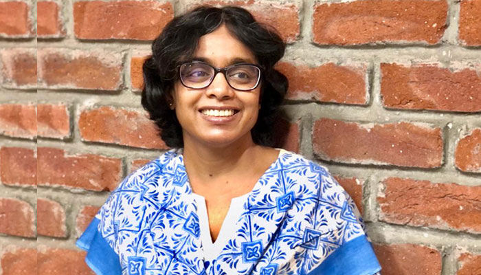Prof Radhika Krishnan – The Intrepid Eco-Technol...