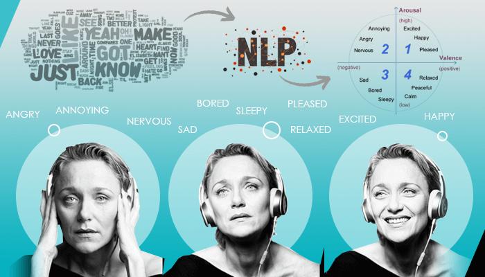 Lyrics to fine-tune Music emotion recognition
