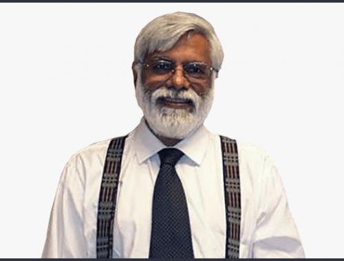 Celebrating A Legend: Prof. Kesav Nori