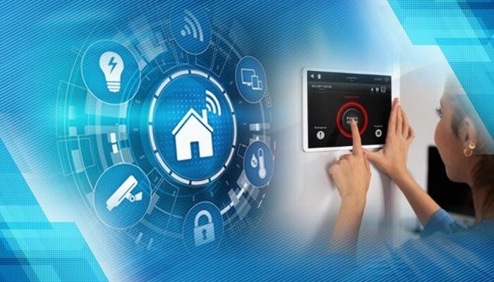 Smart technology on your finger tips