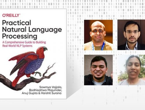 Finally, an AI book that hits the sweet spot betwe...